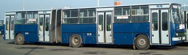 BKV-buszmustra: a 25 éves Ikarusoktól a Citaróig