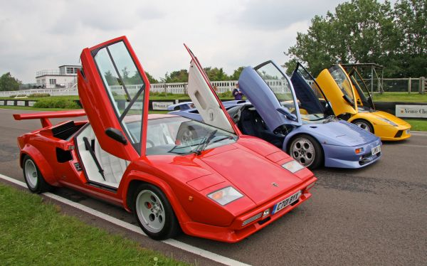 Ilyen autókat alkotott, akit Enzo Ferrari vérig sértett