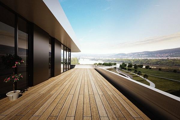 Valódi luxust ígér a Duna-parti Marina Bay - mutatjuk, milyen lesz