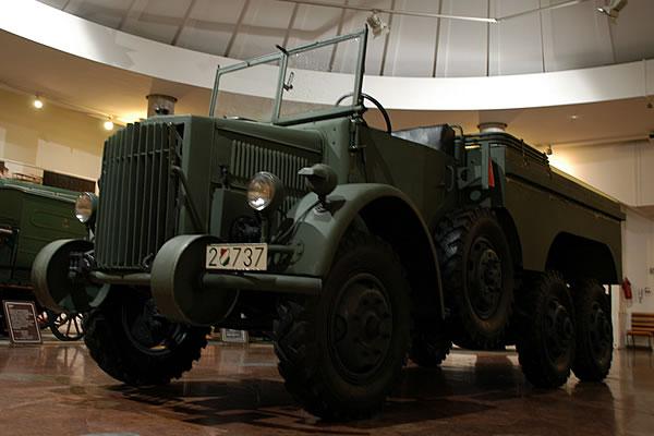 A magyar autógyártás virágkora: ilyen volt a Rába Botond