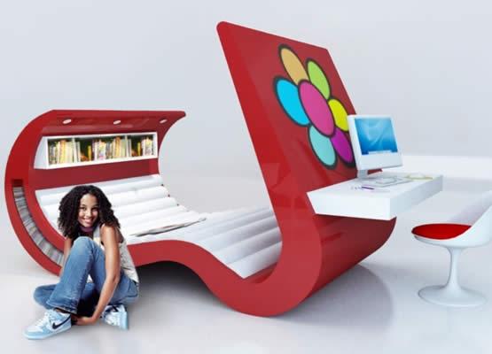 мебель хай-тек