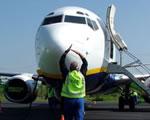 A Ryanair Sármelléken