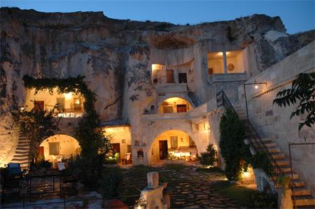 Éjszakázzon homokvárban - a világ legextrémebb hoteljei!
