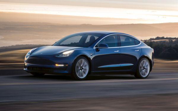 15. Tesla