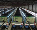 A világ metrói