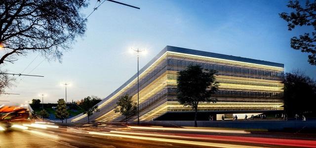 Így néz majd ki a Néprajzi Múzeum