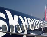 A SkyEurope-gépek