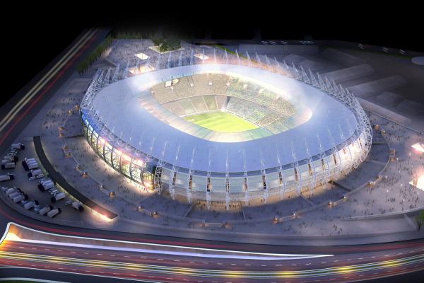 Amit a brazil stadionokról tudni érdemes!