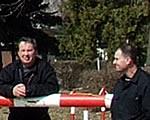 A taszári légibázis