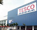 Tesco áruházak a világban