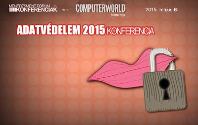 Adatvédelmi Konferencia 2015 -