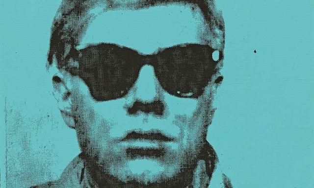 """7 millió fontot várnak Andy Warhol """"szelfi"""" nyomatáért Londonban"""
