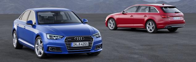 Ez most az Audi kínálata