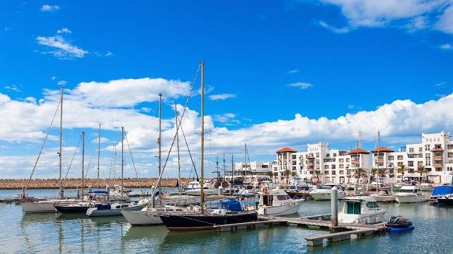 Októbertől Agadirba is reptet már a Wizz Air