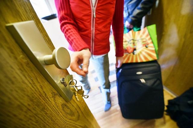 Berobbantotta a lakberendezési piacot az airbnb