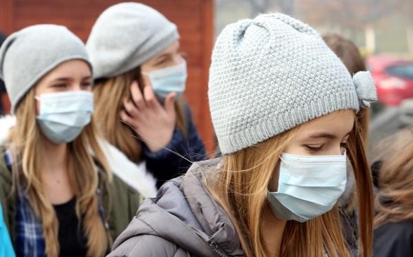 Rosszabbul teljesítenek a gyerekek, akik szennyezett levegőjű helyeken élnek