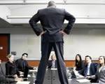 Interim menedzserek: magányos harcosok vagy integráló vezetők?