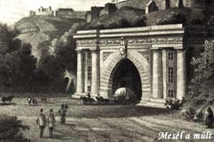 160 éves a budai váralagút