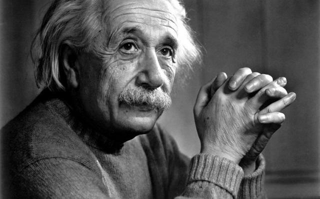 Majdnem nyolcmillió forintért árverezték el Einstein levelét