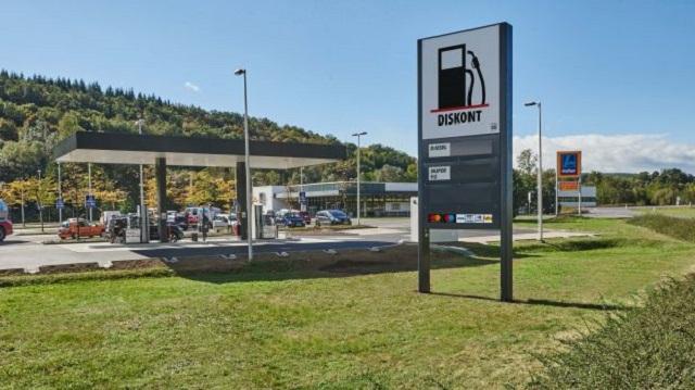 Diszkont benzikutakat nyit Magyarországon az Aldi