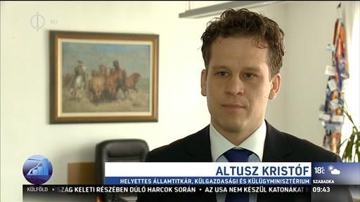 Megvan, ki tárgyal Orbán megbízottjaként CEU-ügyben