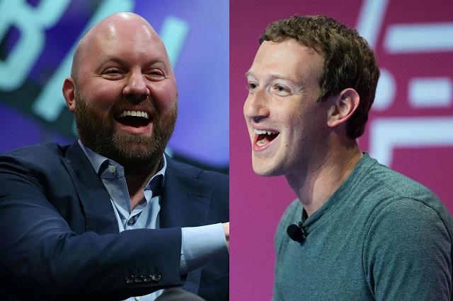 """Saját vezetői """"fúrták meg"""" Zuckerberg tervét"""