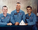 50 éve volt az Apollo tragédiája