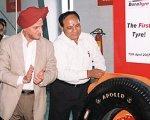 Két országgal versenyzünk a 2010-ben startoló indiai gumigyárért