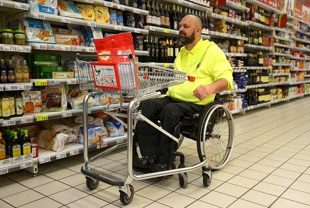 Egy igazán nagyszerű húzás az Auchantól