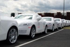 Keletre tolódik az EU autóipara: magyar sikersztori