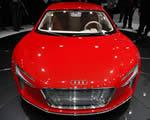 Audi Alien Attack!