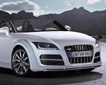 Elkészült a 400 ezredik TT a győri Audiban