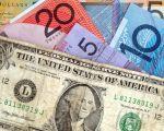 Falba ütközhetnek az ausztrál dolláros bikák