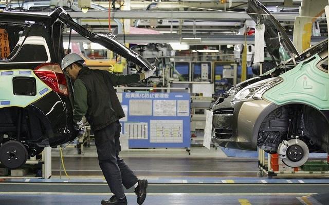 Nem gyártottunk autót, nem ment az ipar