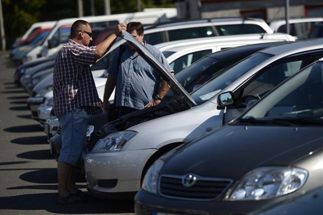 8 éve nem nőtt ekkorát az európai autópiac