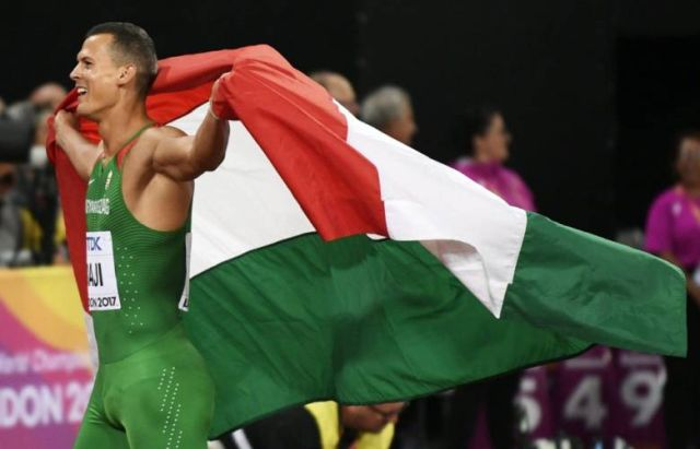 Atlétikai vb-t rendezne Budapest 2023-ban