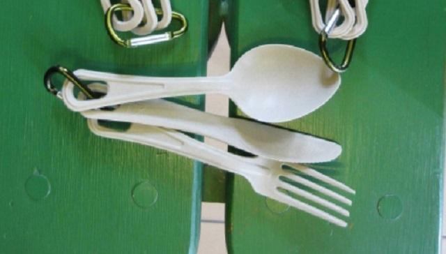 Mérgező műanyag evőeszköz került a magyar boltokba