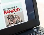 Az internetes hirdetések felé fordultak a magyar bankok