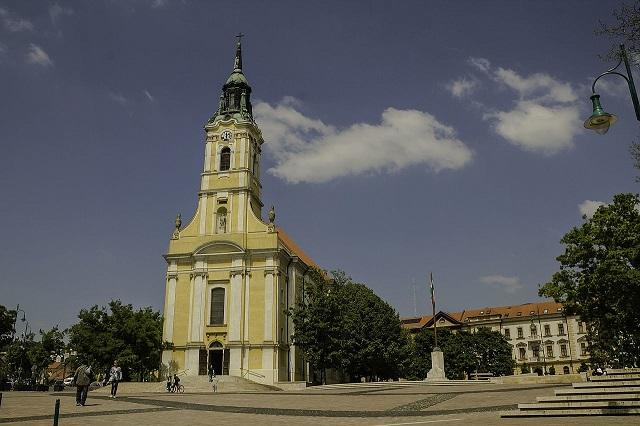 1,5 milliárdból újítanak fel templomokat és kápolnákat a pécsi egyházmegyében