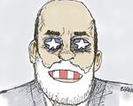 Legfeljebb 512 millió forintos vagyonon csücsül Bernanke