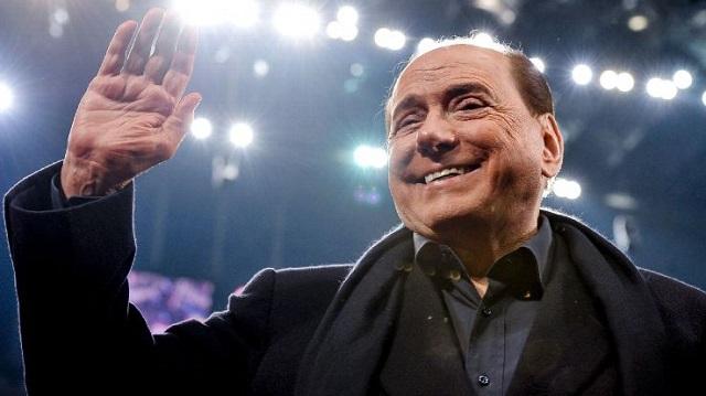Véget ért egy 31 éves, tüzes kapcsolat: Berlusconi eladta az AC Milan-t