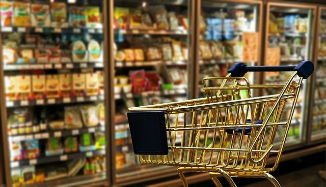 Befékezett a kiskereskedelem