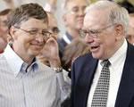 Történelmi akció: vagyonuk felét eladakozzák a világ leggazdagabbjai