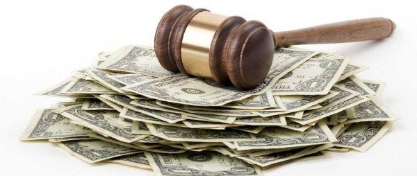 Kétforintos tartozásra ötezres büntetést ítélt a NAV (frissítve!)