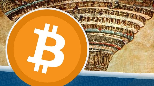 Ki itt belépsz, hagyj fel minden reménnyel: Apokaliptikus jövő előtt a Bitcoin?