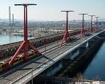 20 éve adták át a Rákóczi hidat