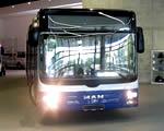Ilyen tesztbuszok járnak novemberig Budapesten