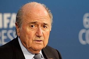 A szponzorok is fellázadtak Blatterék ellen