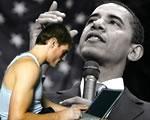 Szétszedték Obamát a bloggerek