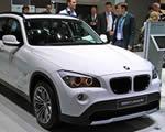 Szia BMW X1!